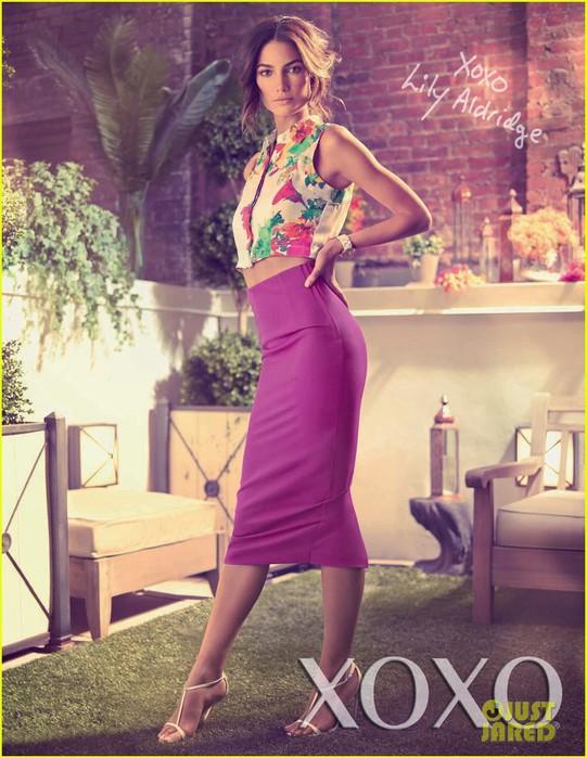 lily-aldridge-xoxo-spring-summer-2014-campaign-pics-01 (541x700, 110Kb)