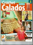 Tejido Practico Crochet Calados №3 2013. Обсуждение на LiveInternet - Российский Сервис Онлайн-Дневников