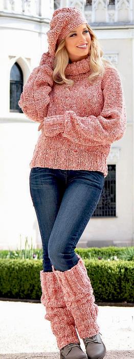#HH_головной_убор_вязание #HH_свитер #HH_носки_гольфы_гетры_вязание Свитер