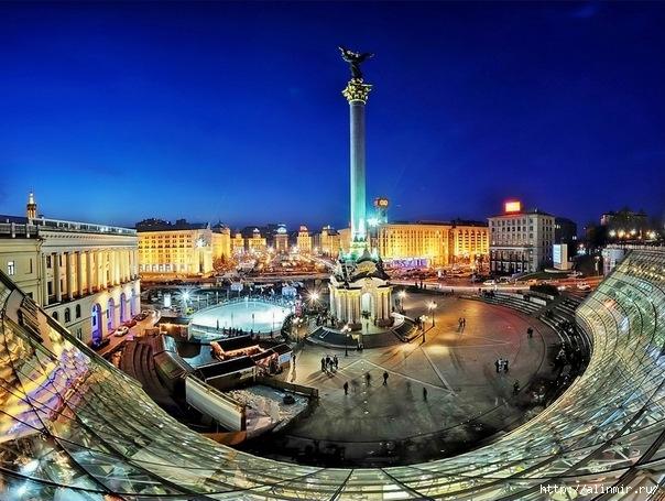 Киев - столица Украины (604x455, 229Kb)