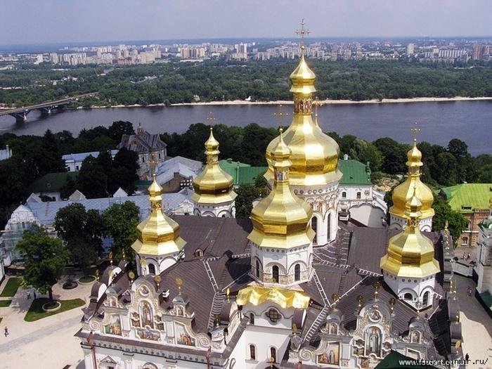 киев Софийскмй собор (700x525, 363Kb)