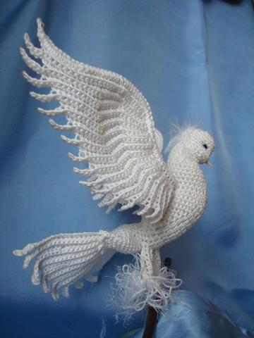 Голубь Королевский от Тамары