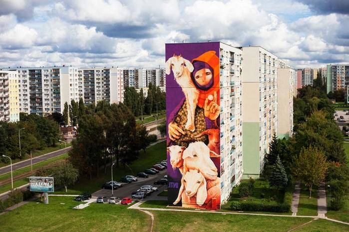 граффити ETAM CRU 14 (700x466, 285Kb)