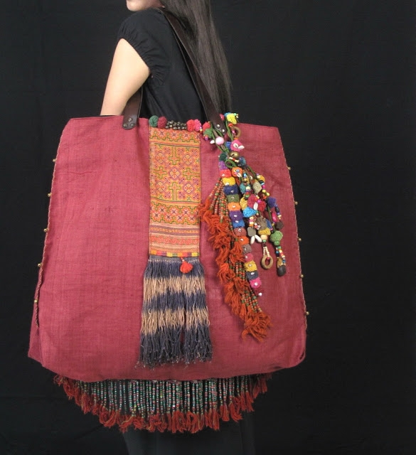 Red Hemp Tribal Hippie Bag 2 (585x640, 191Kb)