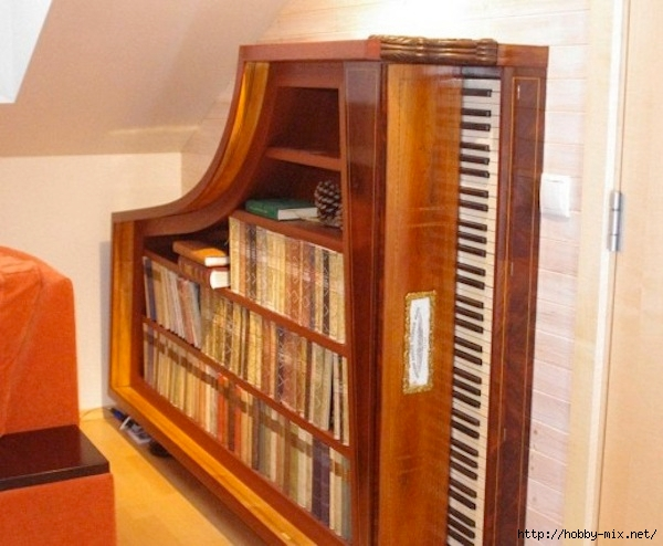 Repurposed-piano-book-case (600x494, 189Kb)