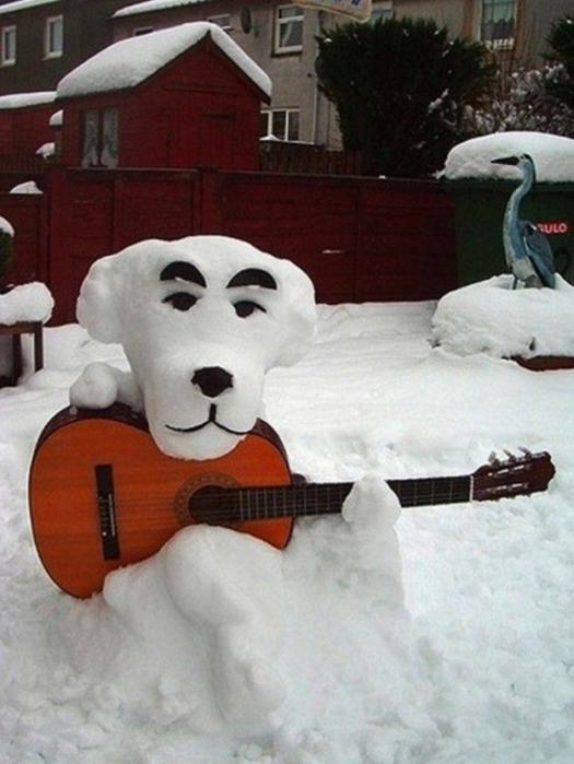 snowmen8 (525x700, 210Kb)