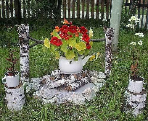 Необычные цветники своими руками: 15 интересных идей ...: http://www.liveinternet.ru/users/svet_svetlana47/post308356004