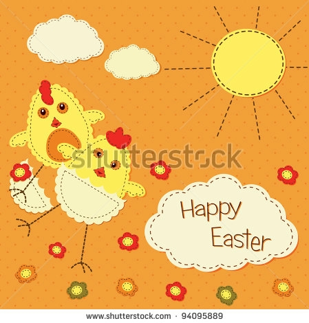 stock-vector-kid-easter-background-with-stylized-chicks-94095889 (449x470, 122Kb)
