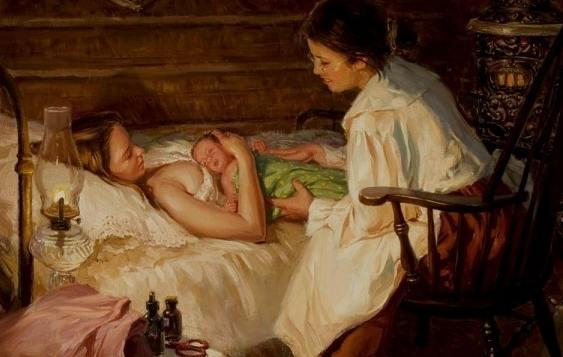 76137341_loren_entz_the_midwife_60031 (563x357, 29Kb)