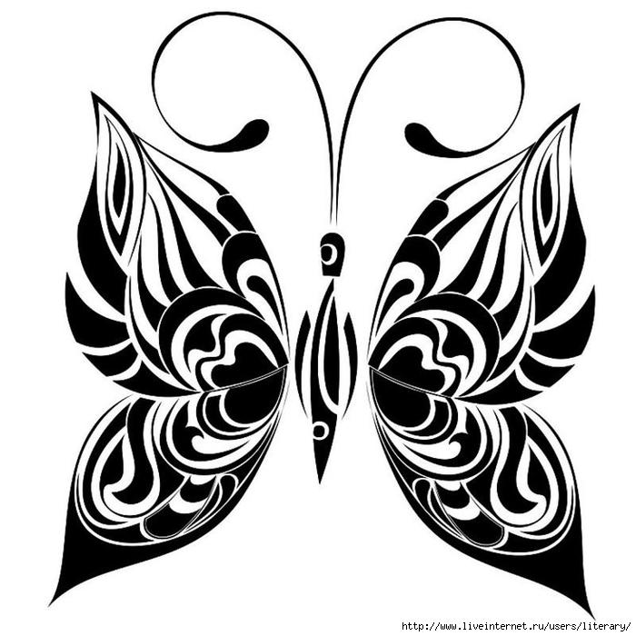 batterfly (2) (700x700, 216Kb)
