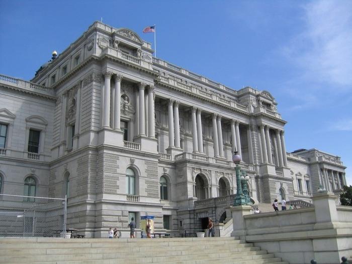 библиотека конгресса фото 2 (700x525, 256Kb)