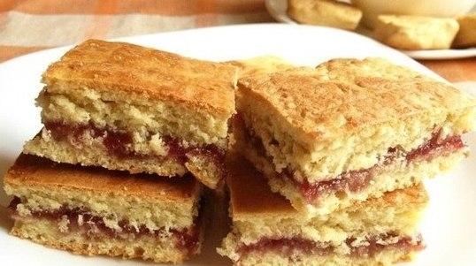 печенье на кефире (550x350, 111Kb)