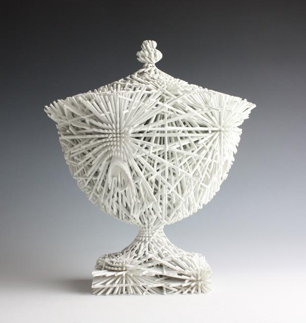 декоративные вазы фото 2 (605x639, 199Kb)