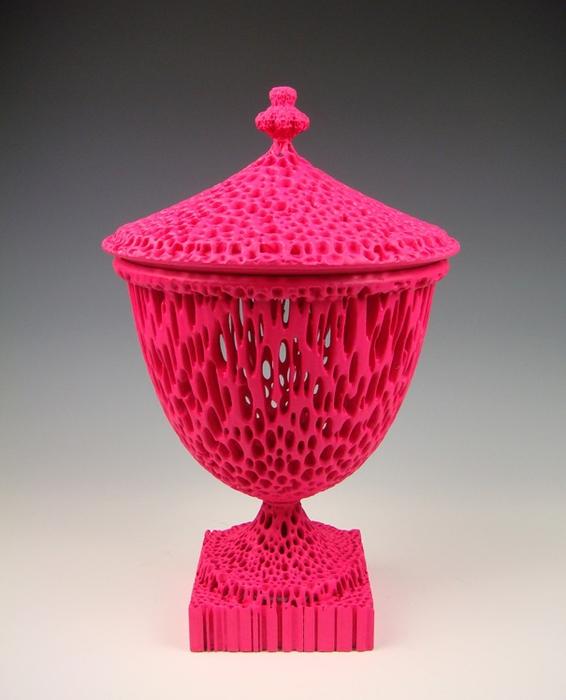 декоративные вазы фото 4 (566x700, 223Kb)