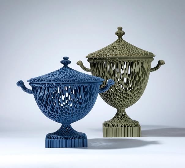 декоративные вазы фото 8 (605x550, 166Kb)