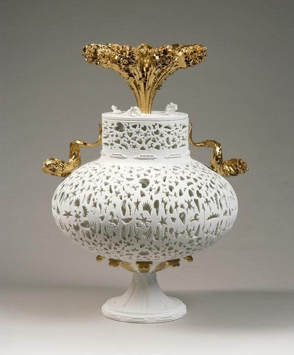 декоративные вазы фото 12 (580x700, 213Kb)