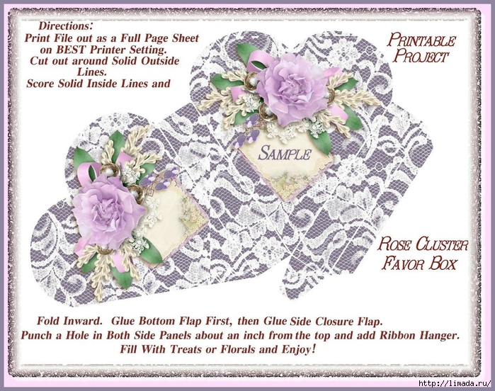 Cottage_Chic_Rose_Clusters_Heart_Shape_Favor_Boxes_Sample1 (700x552, 357Kb)