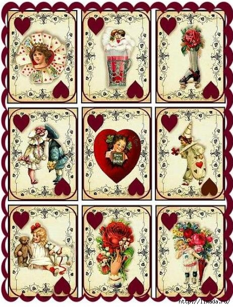 Vintage_Valentine_Playing_Cards_Sample (462x609, 282Kb)
