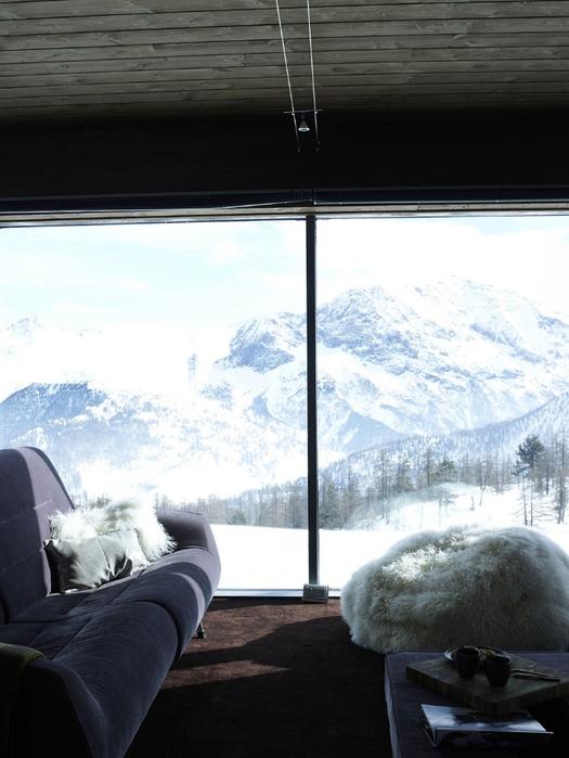 домик в горах фото 4 (525x700, 228Kb)