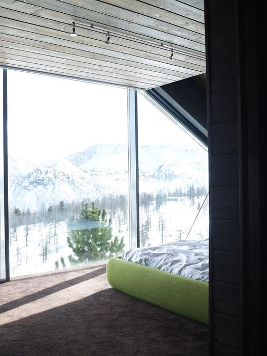 домик в горах фото 9 (525x700, 239Kb)
