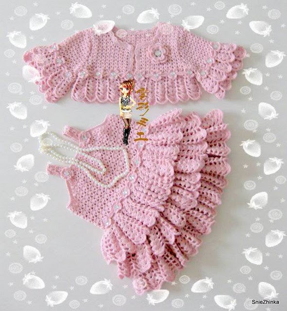 платье +болеро (591x640, 95Kb)