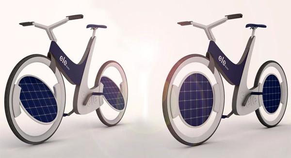 необычный велосипед фото 1 (600x326, 114Kb)