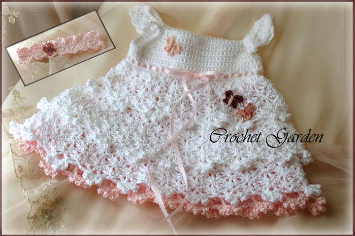 платье бело-розовое нежное (700x466, 98Kb)