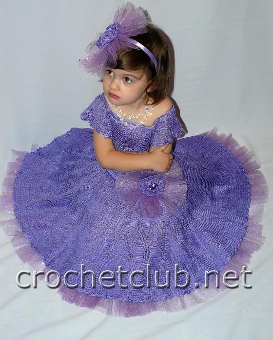 платье маленькая фея (560x700, 345Kb)