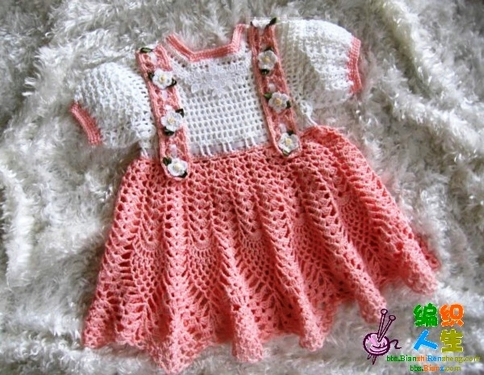 платье малышка (700x542, 298Kb)