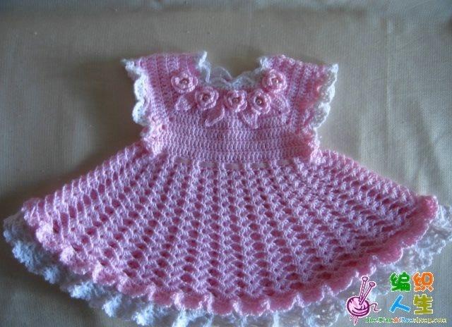 платье розовая нежность (640x464, 147Kb)