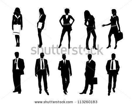 stock-vector-business-silhouette-113260183 (450x358, 25Kb)