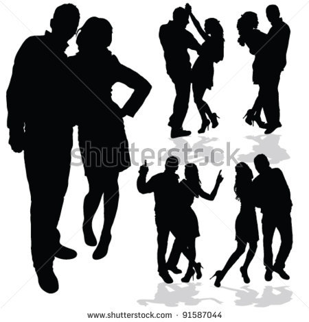 stock-vector-couple-man-and-woman-in-love-black-silhouette-91587044 (450x470, 32Kb)