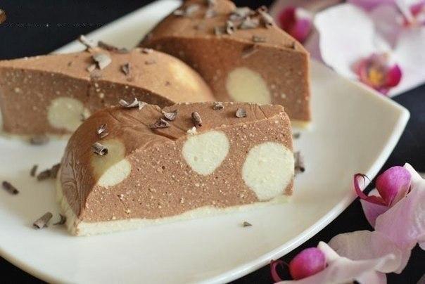 десерт горошек (604x404, 162Kb)
