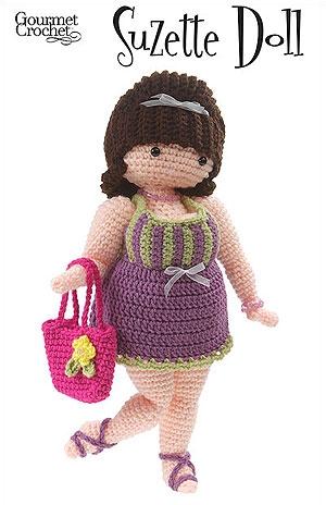 Вязание кукол. Крошка Сюззетт (300x464, 81Kb)