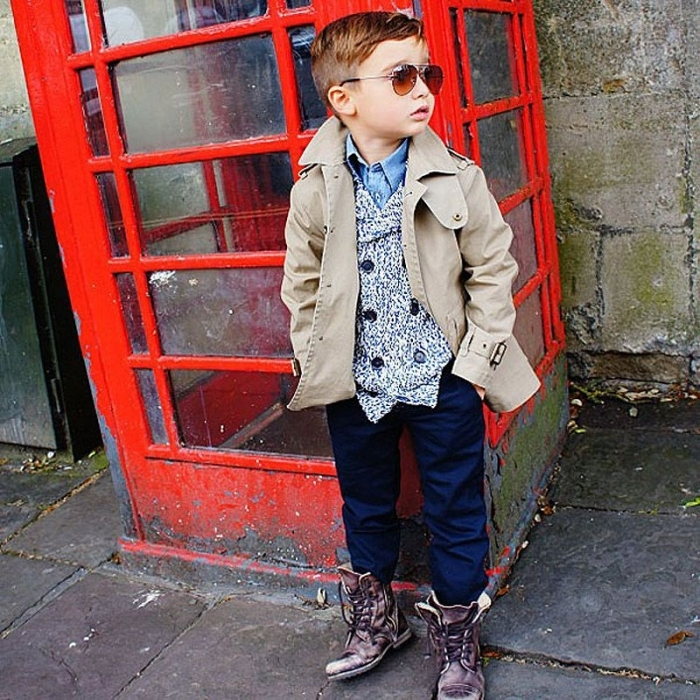 модные дети фото (700x700, 452Kb)