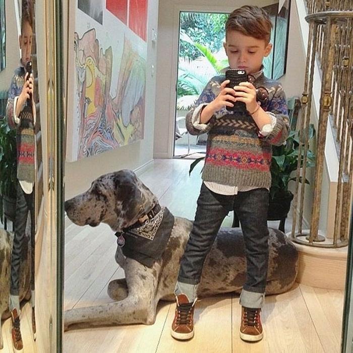 модные дети фото 6 (700x700, 401Kb)