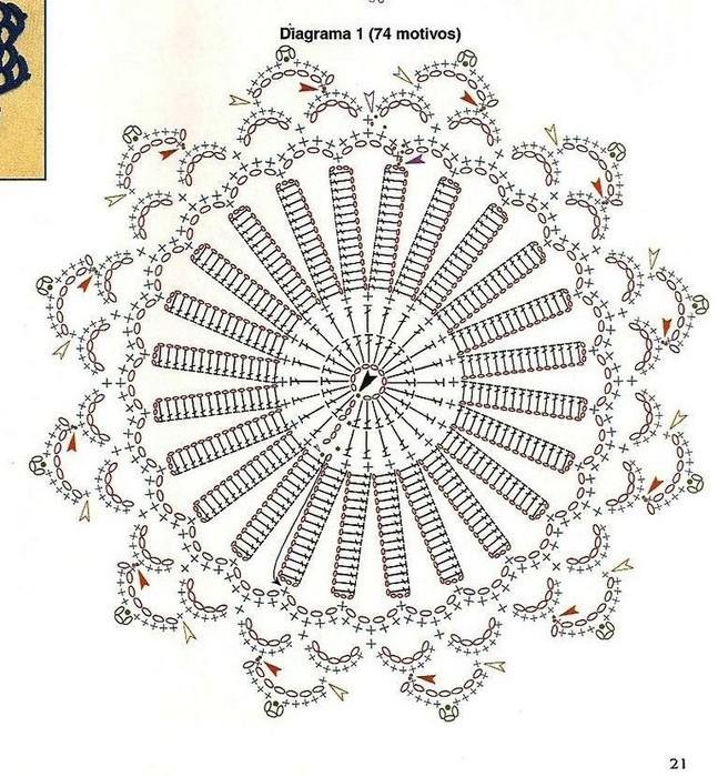 Вышивка крестом рисунок на канве гелиос 249