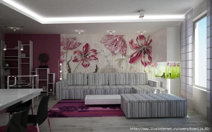 Interior_Room_interior_in_flowers_028606_ (700x437, 194Kb)