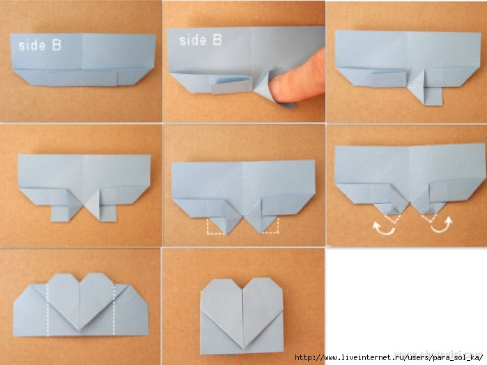 Закладки своими руками схемы фото