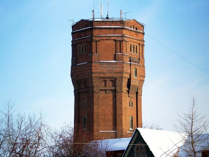 образец акт осмотра водонапорной башни - фото 3