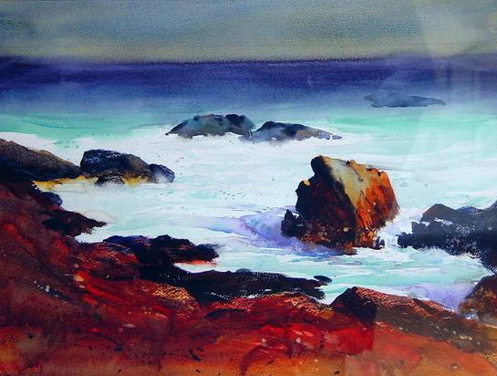 3623822_PAUL_GEORGE_Bass_Rocks_Surf (545x412, 94Kb)