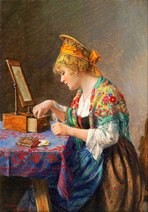 3Hans Hamza ( 1879 – 1945) (488x700, 89Kb)