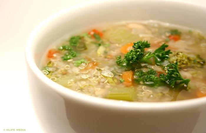 суп из индейки (700x452, 66Kb)