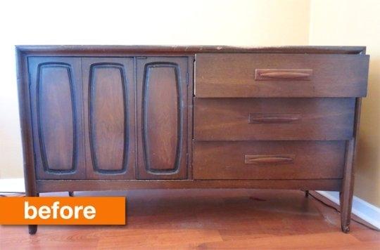 Ремонт и реставрация мебели. Фотографии ДО И ПОСЛЕ (13) (540x356, 77Kb)