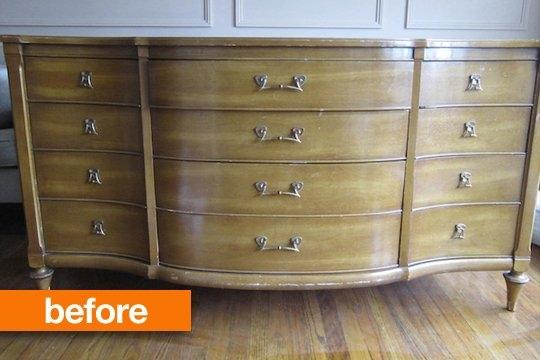 Ремонт и реставрация мебели. Фотографии ДО И ПОСЛЕ (37) (540x360, 100Kb)