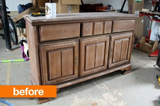 Ремонт и реставрация мебели. Фотографии ДО И ПОСЛЕ (41) (540x360, 118Kb)