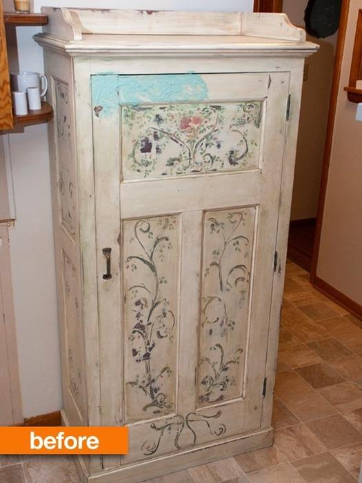 Ремонт и реставрация мебели. Фотографии ДО И ПОСЛЕ (71) (525x700, 233Kb)