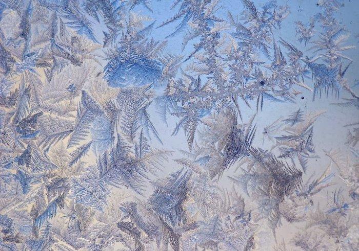 мороз на стекле фото 12 (700x491, 382Kb)