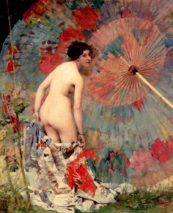 _aime-nicolas-morot-nude_with_a_japanese_umbrella_nevsedoma_com_ua (566x700, 75Kb)