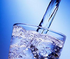 Вода, вода! Кругом вода!